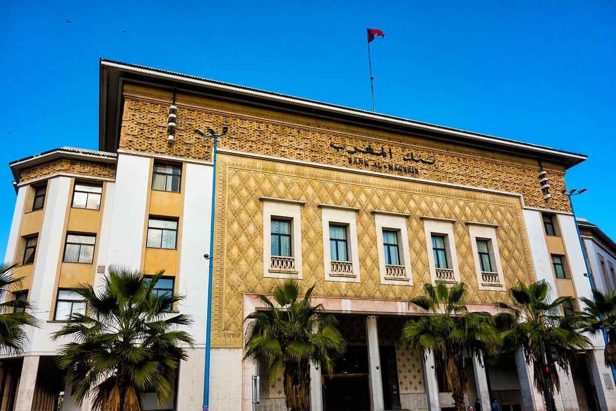 Banco de Marruecos