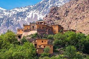 Excursión Asni y el Valle de Imlil