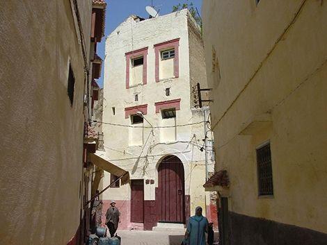 Bab el Oued Alcazarquivir