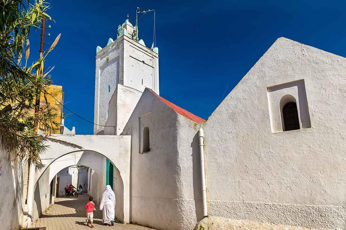 Medina de Azemmour