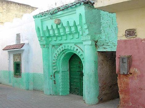 Sidi kassen Alcazarquivir