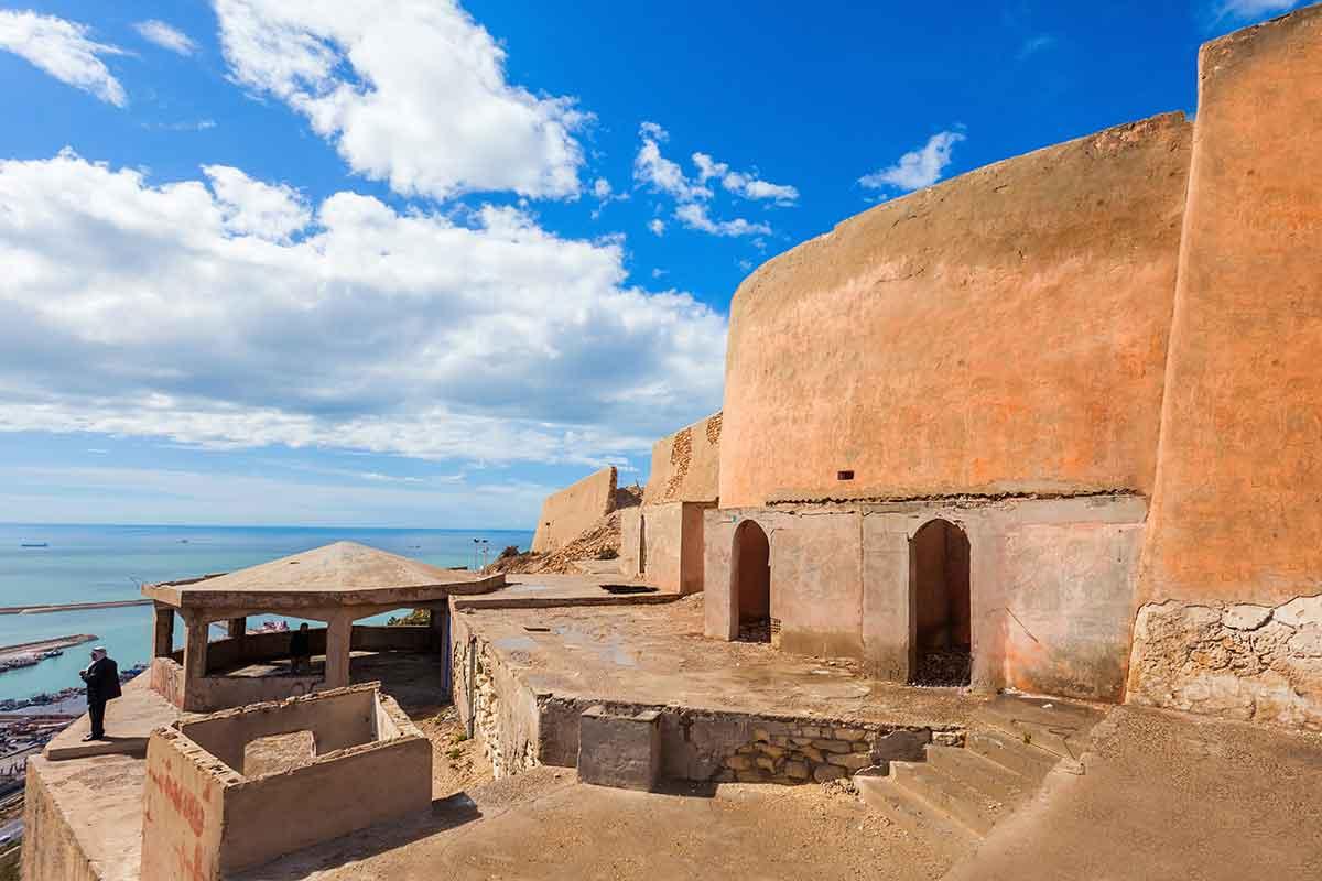 Kasbah de Agadir