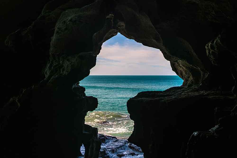Cuevas de Hercules Tanger