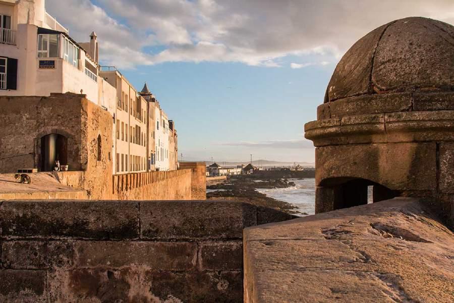 Excursión desde Marrakech a Essaouira