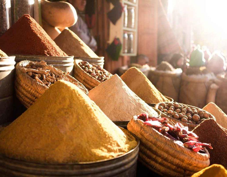 5 cosas no perderte en tu viaje a Marruecos