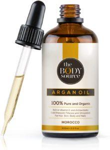 Aceite de argan puro y natural marruecos