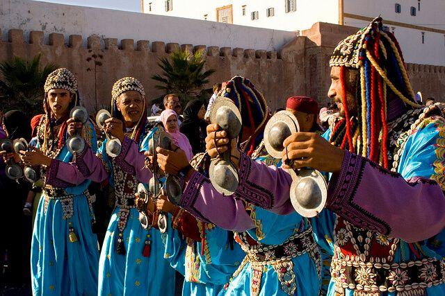 Festival Gnawa de Essaouira