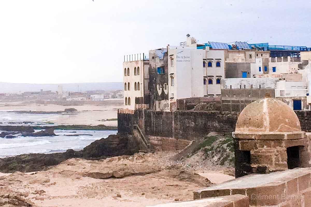 Que visitar en Essaouira