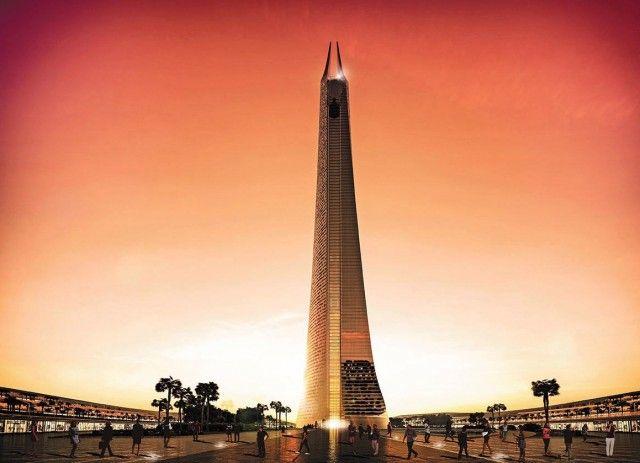 Torre Al-Noor