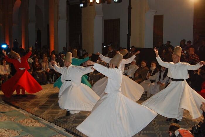 Festival de la cultura sufi de Fez