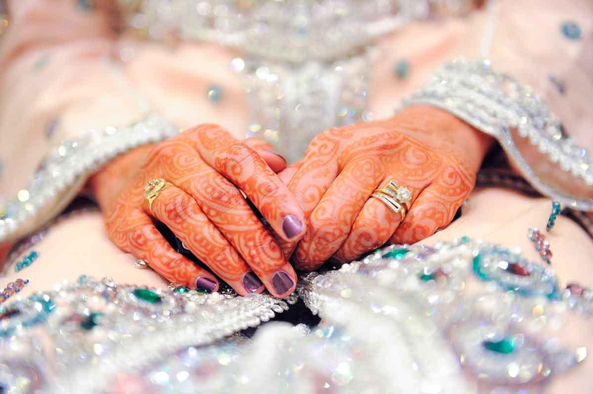 Casamientos en Marruecos