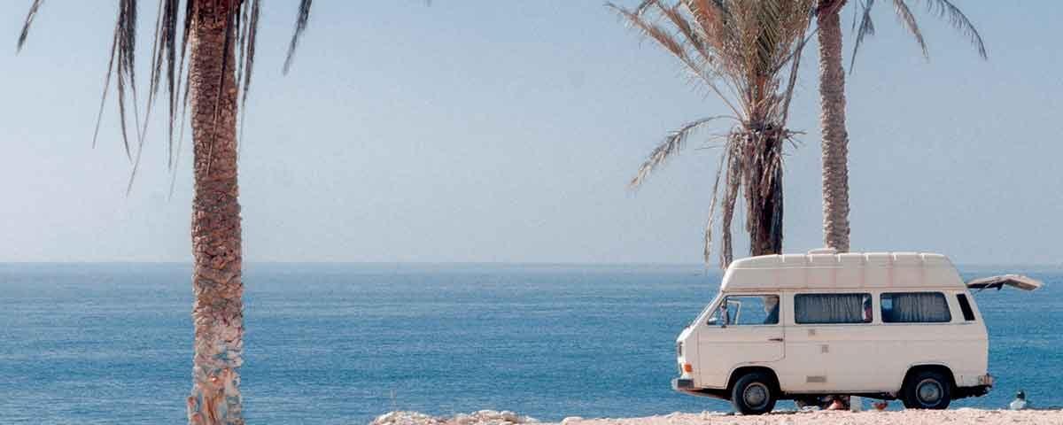Road Trip por Marruecos