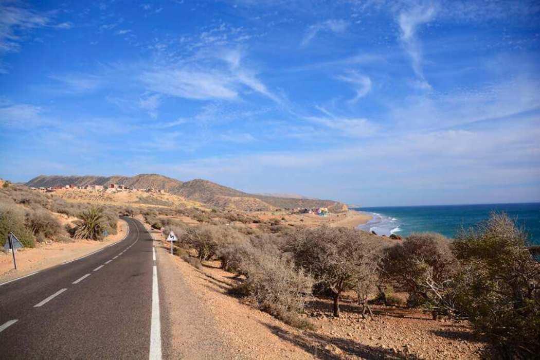 Road Trip Agadir