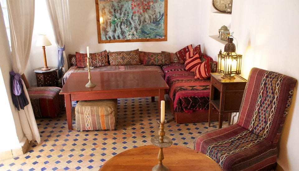 Apartamento en Marruecos