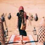 Descubre el desierto de Marruecos
