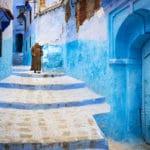 Chaouen la ciudad azul