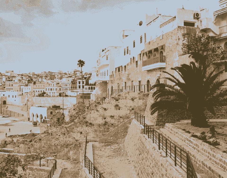 Plaza Tanger
