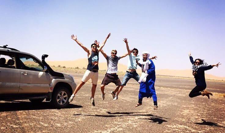 Tour y circuitos privados por Marruecos