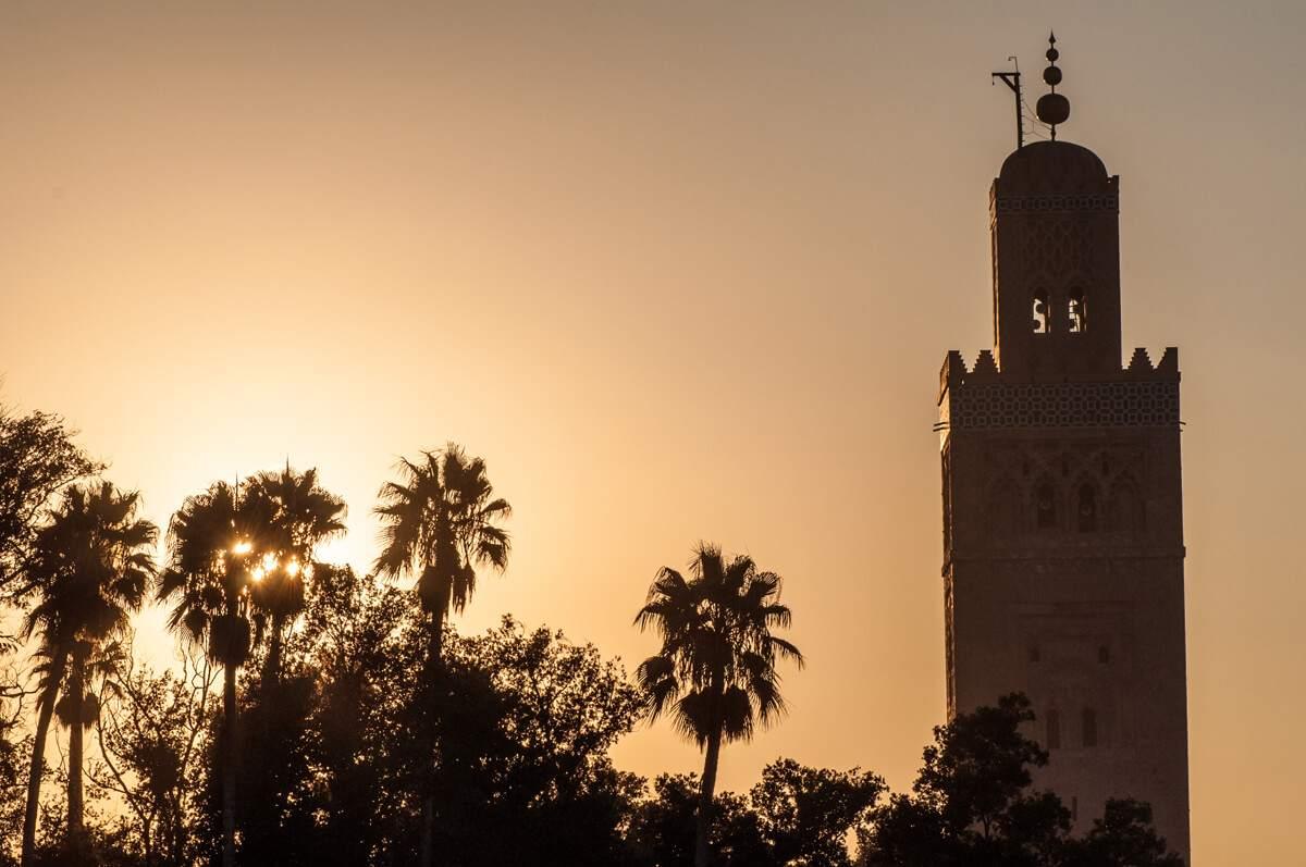 Viaje fotográfico a Marrakech