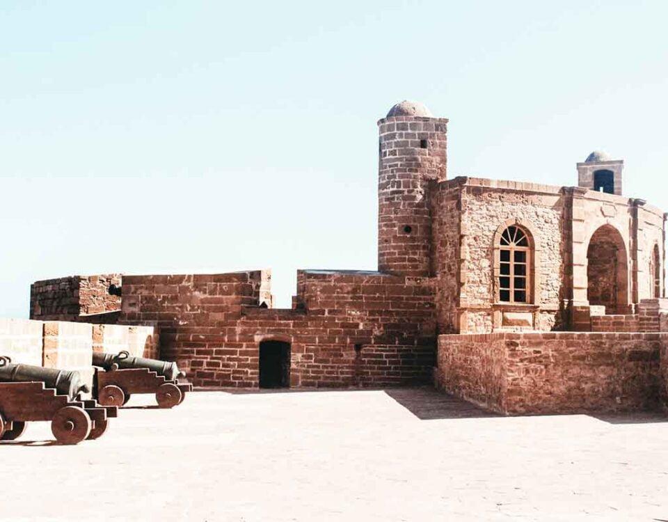 Atractivos de Essaouira