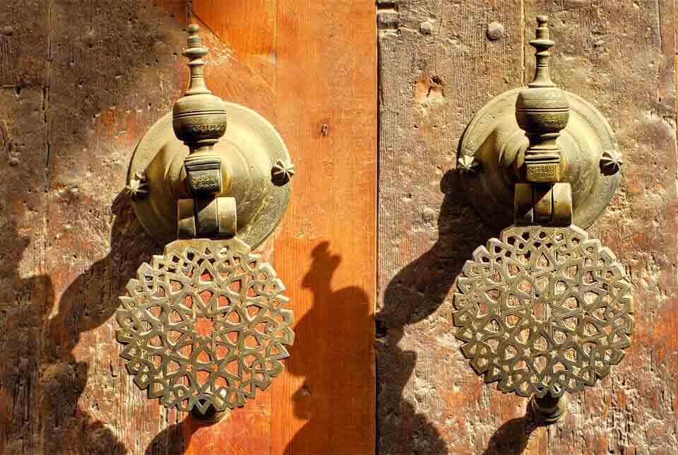 Oficina de turismo Marruecos