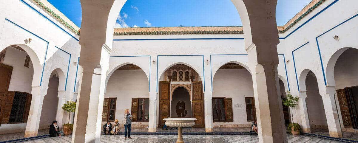 Palacio Marrakech