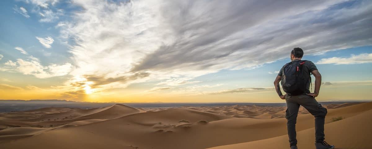 Vacaciones en Marruecos