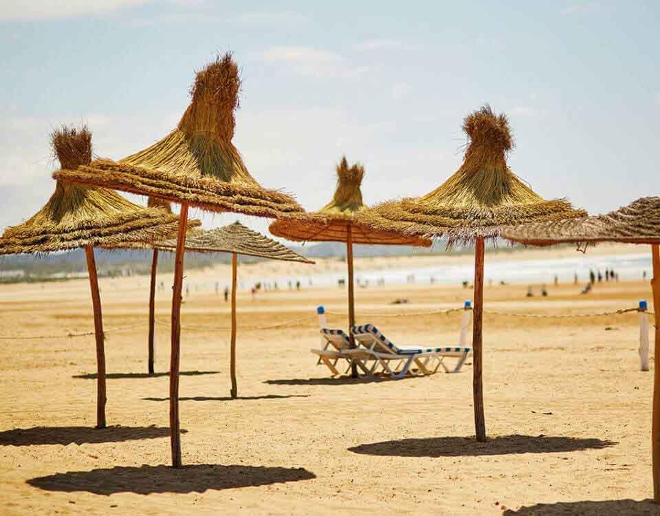 Playas de Marruecos