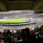 Estadio de Futbol de Tanger