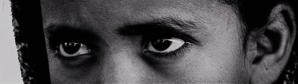 ojos arabes marruecos