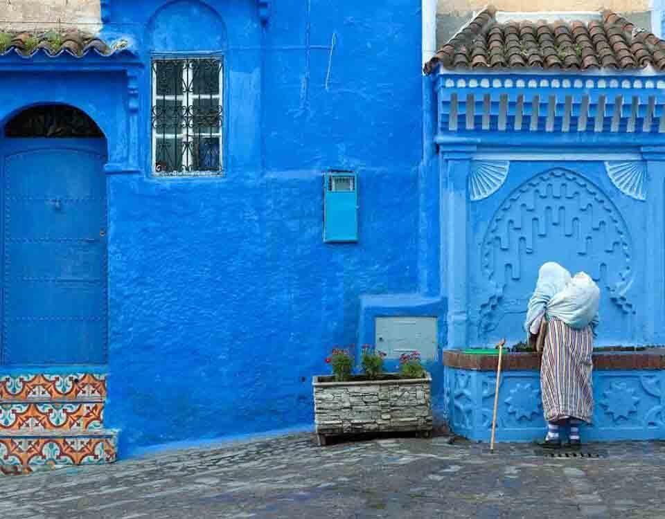 La mejor medina de Marruecos