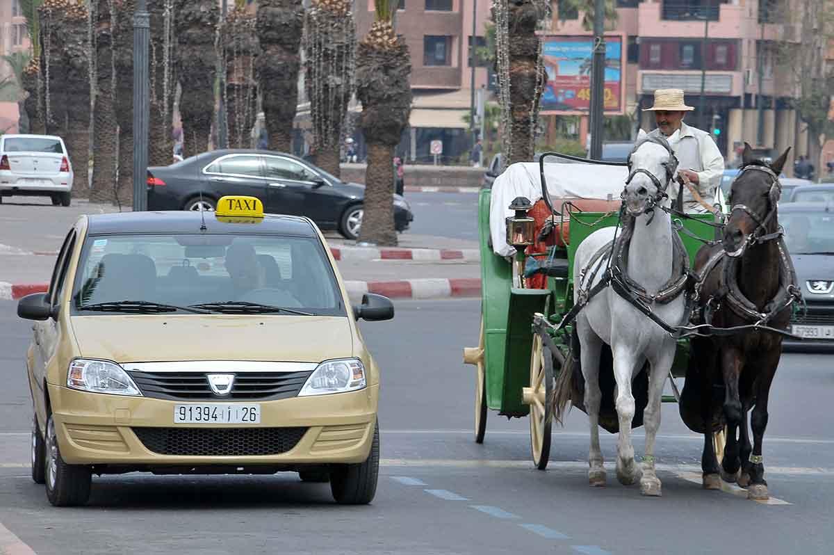 taxi-marruecos