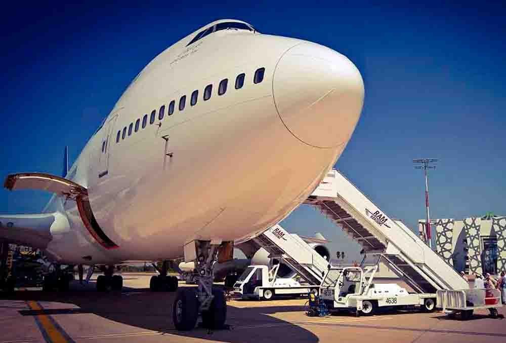 Avión-en-Marruecos-los-vuelos-interiores