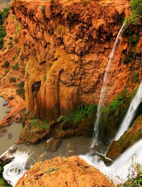 Excursión-a-las-Cascadas-de-Ouzoud