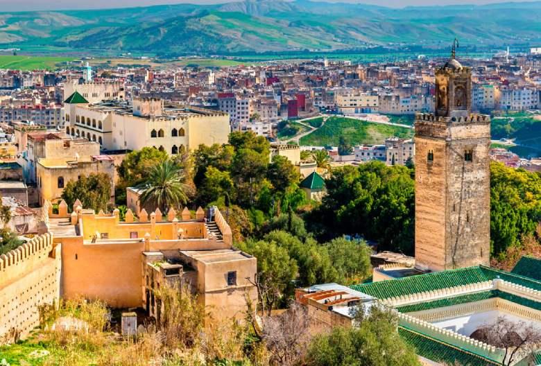 ▷ Fez: Qué Ver, Dónde Comer, Consejos... | Turismo Marruecos