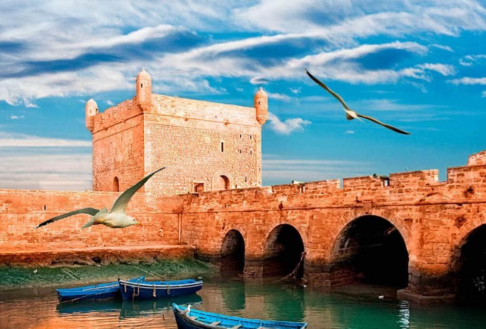 Conociendo-Marruecos