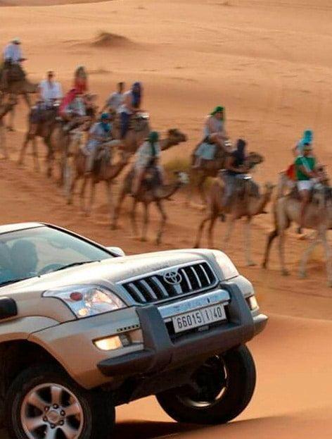 Marruecos-Express