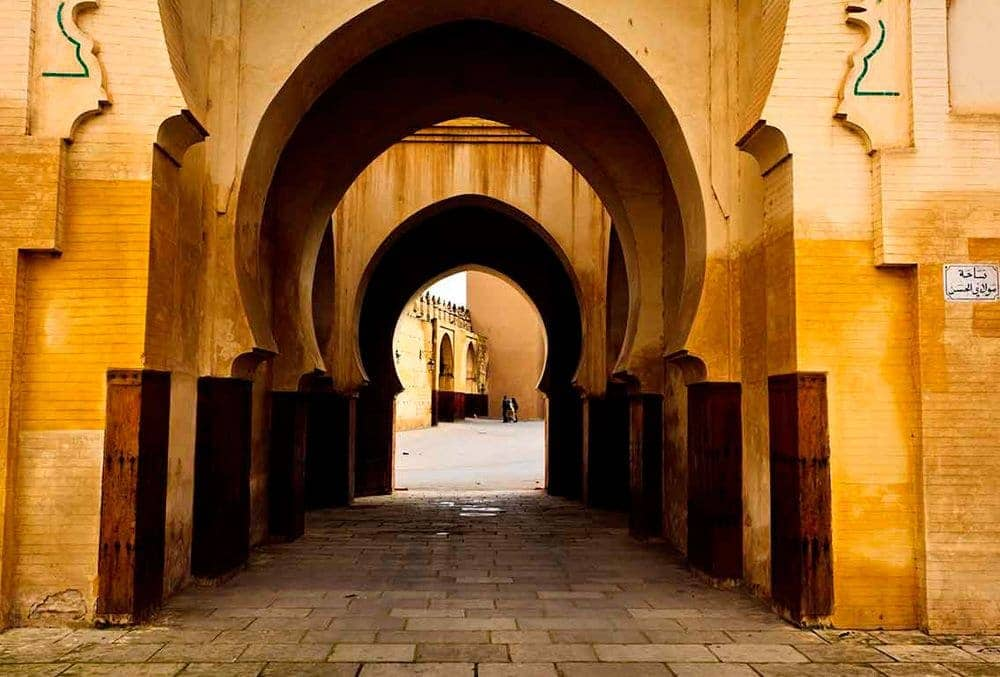 Qué ver en la ciudad de Tetuán, en Marruecos