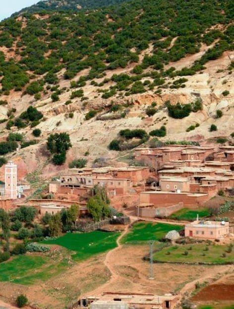 Valle-de-Ourika