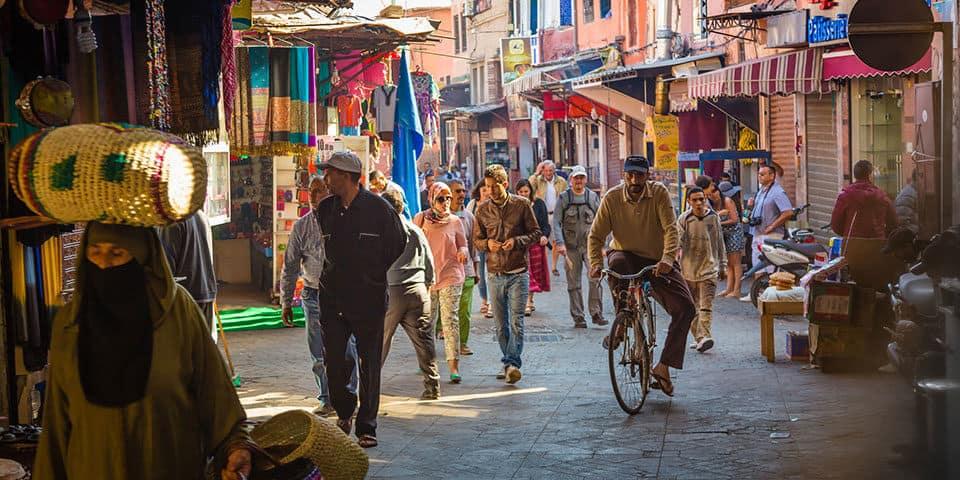 que-comprar-marrakech