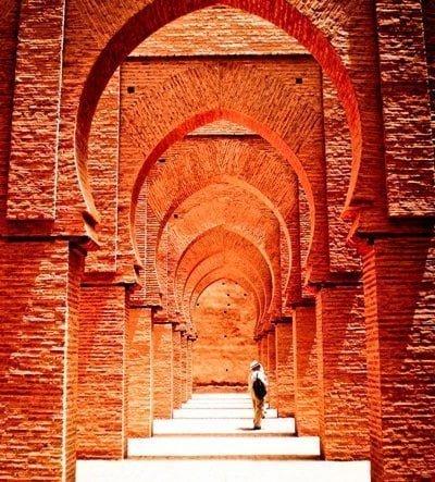 viajes empresariales por marruecos
