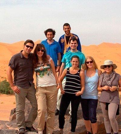 visitas guiadas en Marruecos