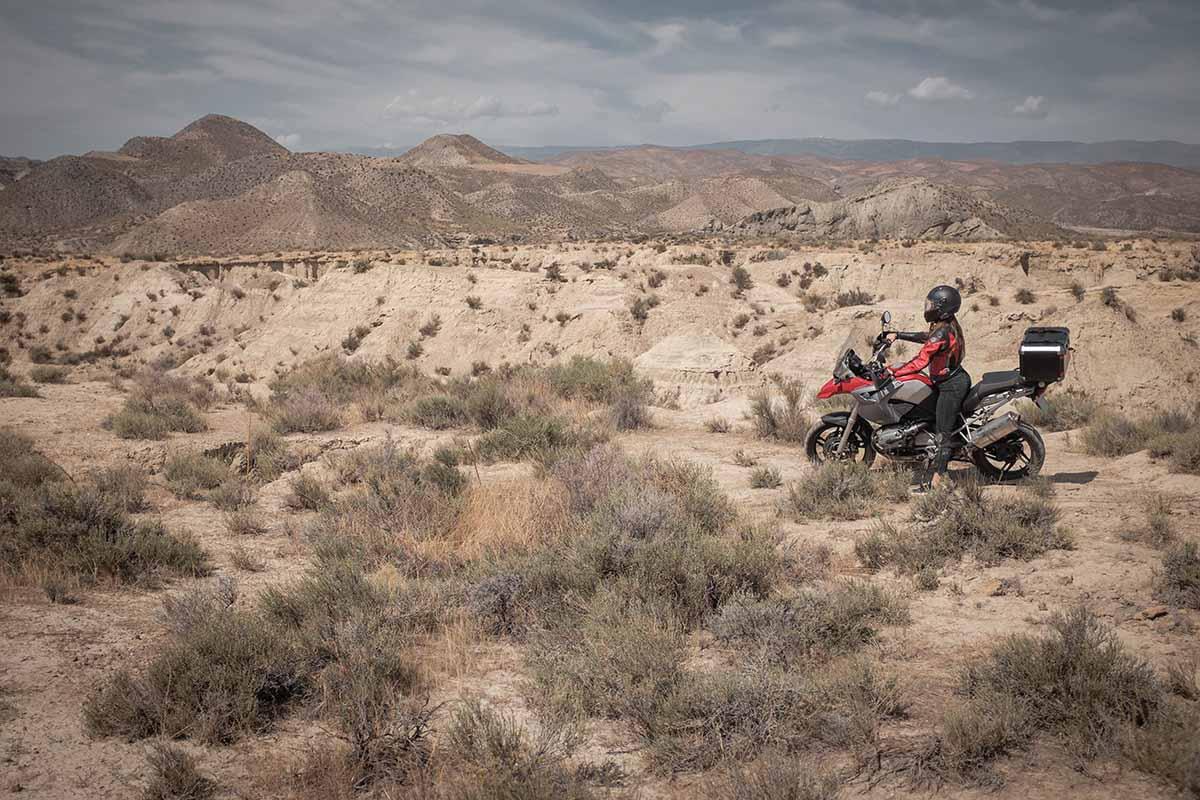 Ruta en Moto por Marruecos