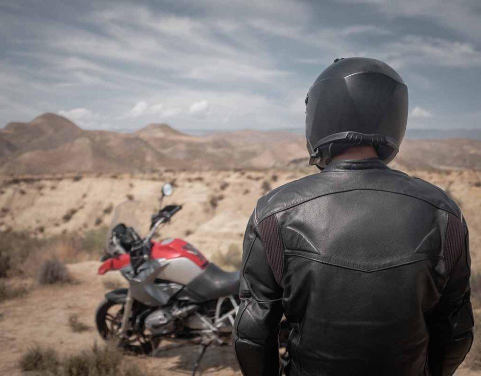 Viaje en Moto a Marruecos