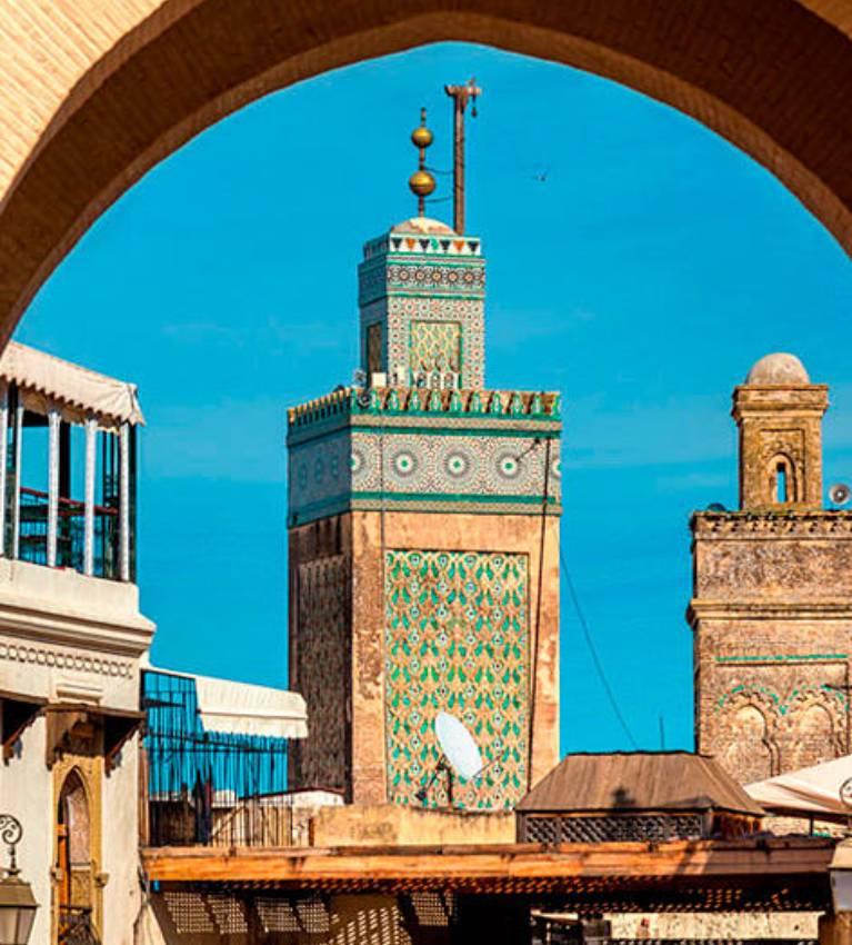 ruta por marruecos, sahara y ciudades imperiales