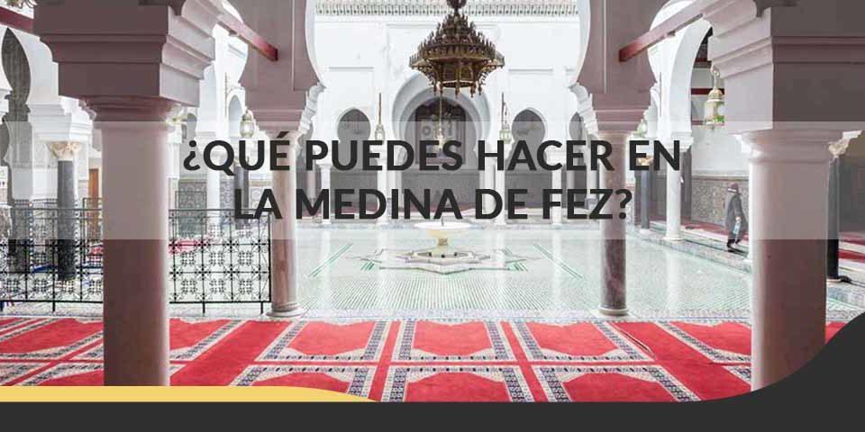 Medina-de-Fez