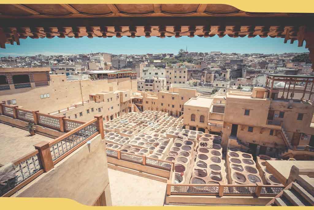mezquitas-de-Fez