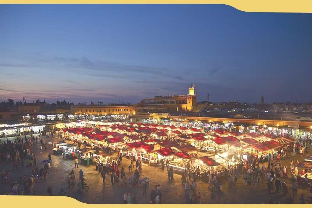 que-visitar-en-Marrakech