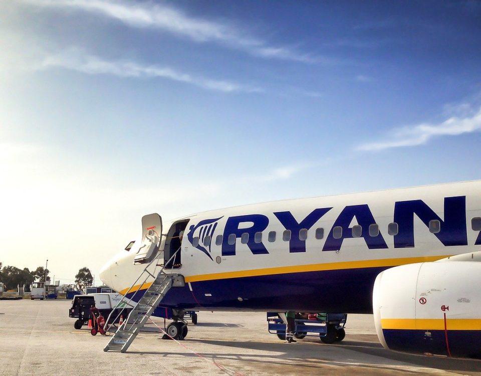 Vuelos a Marruecos Ryanair