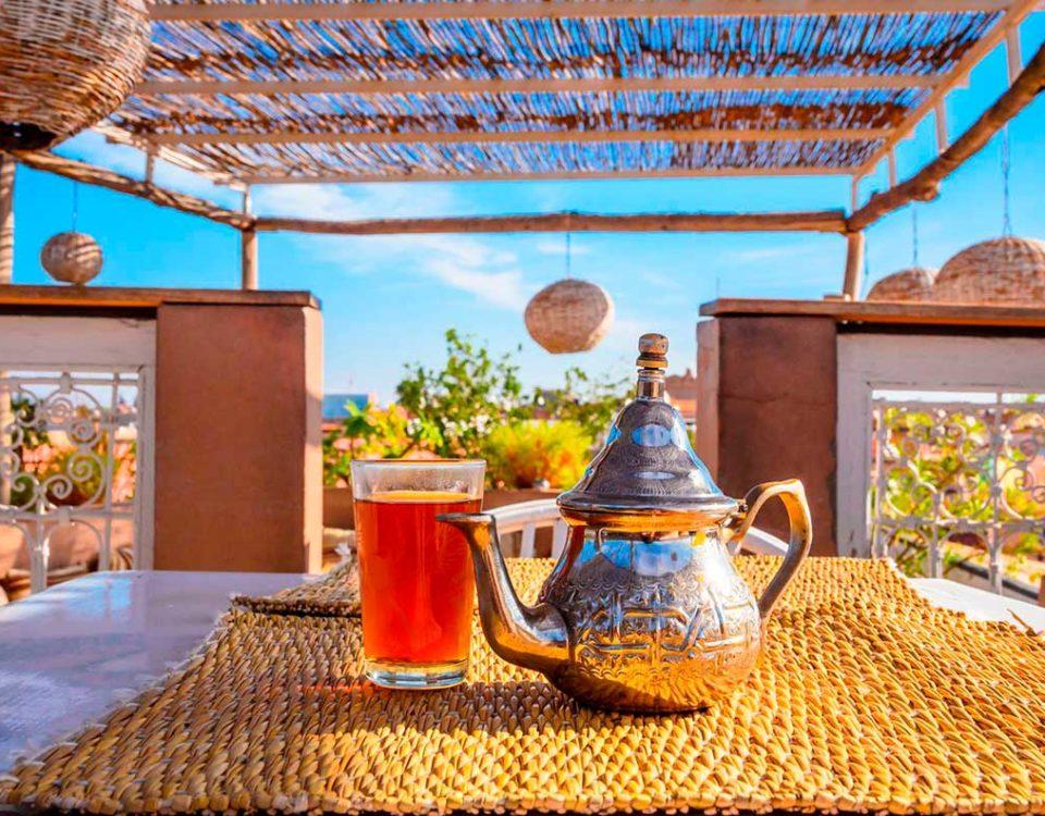 El Marrakech más Chic